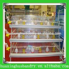 Cuna comercial del conejo del precio bajo de la buena calidad para la venta