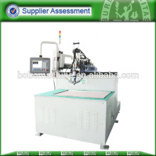 foam gasket dosing machine for switch gear