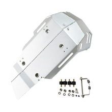 Aluminum Motorcycle Engine Covers