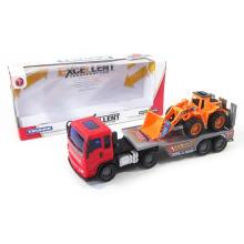 Großhandel Kunststoff Reibungsspielzeug Auto mit 1 Rutsche Bagger für Kinder (10206156)