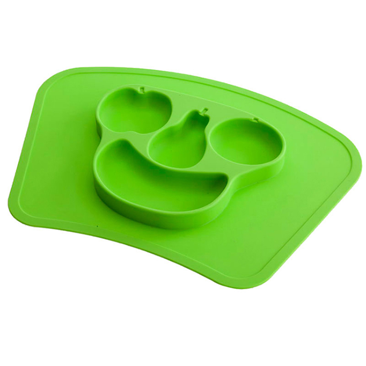 baby suction table mat