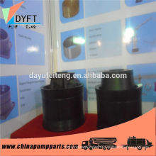 China syringe rubber piston