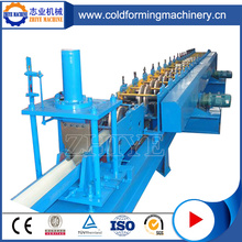 Metal Steel Water Downpipe Rolling Forming Machines