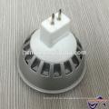 5W blanco caliente Mr16 gu5.3 12v llevó el proyector