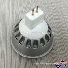 5W теплый белый Mr16 gu5.3 12v светодиодный прожектор