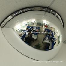 Высокой отражательной акриловое зеркало/купол половины зеркало