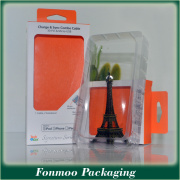 Paper Box with Blister Insert Packaging for Products