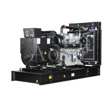 Aosif 520kw Generador De Diesel con motor Perkins