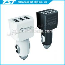QC 2.0 Chargeur rapide de chargeur de chargeur cellulaire Qualcomm 2.0
