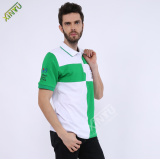 2014 New Fashion Design Man's Embroidery Polo Shirt
