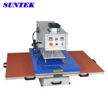 Qualität automatische T-Shirt Transferpresse Transfermaschine (STM-P06)