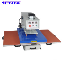 Quality Automatic T-Shirt Heat Press Transfer Machine (STM-P06)