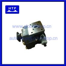 Pompe à engrenages hydraulique Japon KP75A 75CC pour série KP