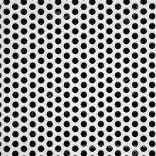 best perforated metal sheet with many kinds of holes