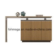 Mesa de almacenamiento de despensa de oficina (FOH-KNW183)
