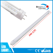 0,6 m 0,9 m 1,2 m 1,5 m Tube LED, T8 Tube Éclairage LED