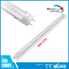 CE и RoHS пробки СИД T8 с светильники 18ВТ 1,2 м для крытый