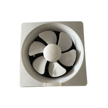 White Wall Fan
