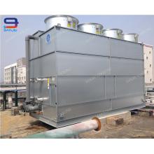 Superdyma Wasser sparen Kühlturm