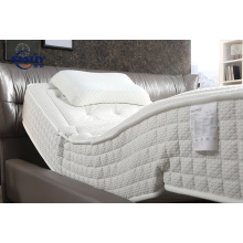 Latex Memory Foam Ajustable Mattress