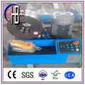 Ce Free Dies Quick Change Tool Hydraulic Hose Crimping Machine
