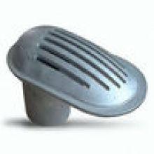 Pièce de coulée de drainage de moulage de précision
