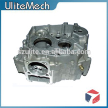 Shenzhen custom fabrication mass production aluminium die casting parts