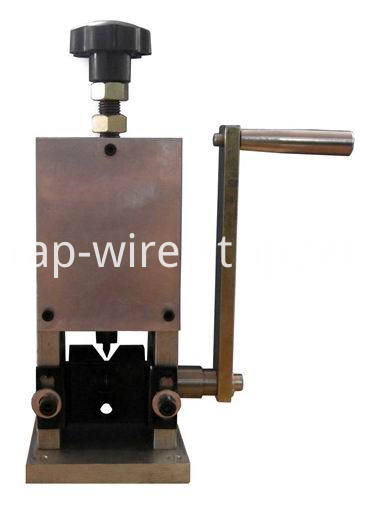 profibus cable stripping tool