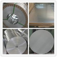 Aluminum Sheet 3105 8011 for Bottle Cap