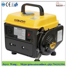 CE 650W 700W Antriebsstrang beweglicher Generator WH950