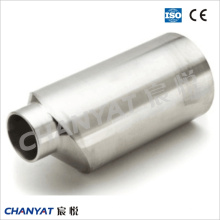 A312 (TP347, TP310H, TP347H) Ecc. /Estafa. Tubería reductora de tubos