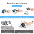 Magsafe Portable Charger Stand Case for Iphone 12