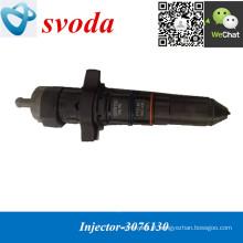 China Surpply o injector 3076130 das peças de camião basculante de TEREX do motor do Ccec Kta19