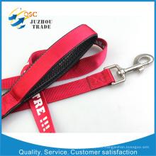 Harnais de ceinture de Seatbelts de véhicule de ceinture de Seat de sécurité pour des chats d'animal familier