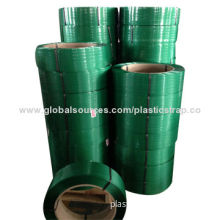 Plastic Strapping, High Level Breaking Strength