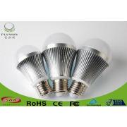 5w led circular bulb CE RoHS FCC 50,000H