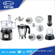 10 in 1 Stainless Steel Food Processor