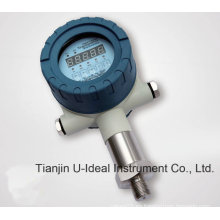 Controlador de transmisor de presión multifunción inteligente