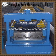 Flooring Panel Roll Forming Machine (AF-R1025)