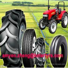 Neumático agrícola de alta calidad 6 00 16
