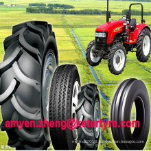 High quality agricultural tyre 6 00 16