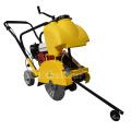 Excalibur Hot sale Gasoline Asphalt Road Cutting Machine Portable Concrete Saw Cutter