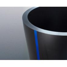 Tubo de alta qualidade de drenagem de hdpe, china fornecedor de tubos de hdpe, tubo de hdpe