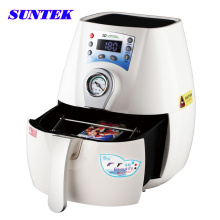 Suntek Mini 3D Subliamtion Heat Transfer Machine