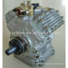 Bus A/C compressor FK-40 for Yutong, Higer and Kinglong