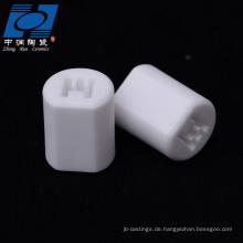 isolierende Aluminiumoxidkeramik für Sensoren