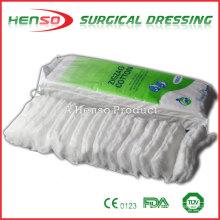 HENSO Precut Zig-Zag Cotton Wool