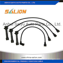 Ignition Cable/Spark Plug Wire for Suzuki (Mpficar)