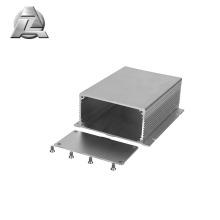 china manufacturer aluminum heat sink bar enclosure