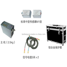Portable Flow Meter (UF-100P)